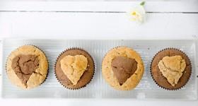 Zamilované muffiny