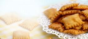 Batátové sušenky (od 7 měsíců)
